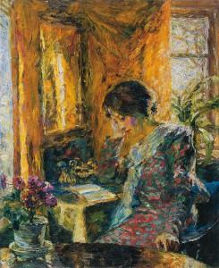 03-Emil-Nolde-Frühling-im-Zimmer-Gemälde-1904-©Nolde-Stiftung-Seebüll