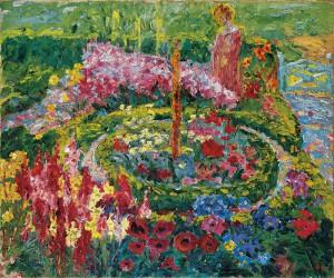 04-Emil-Nolde-Trollhois-Garten-Gemälde-1907-©-Nolde-Stiftung-Seebüll