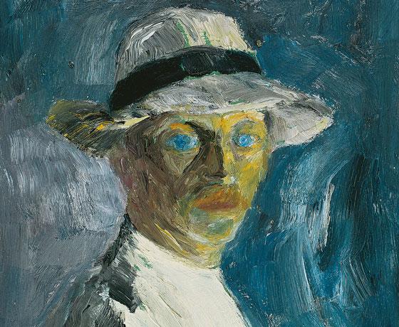 Emil Nolde,