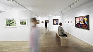 Der Bildersaal