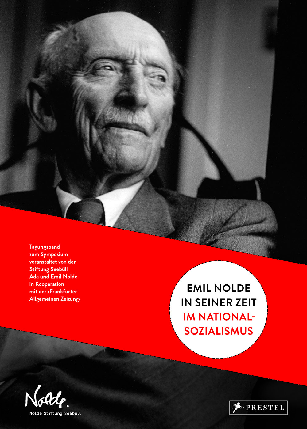 nolde im nationalsozialismus