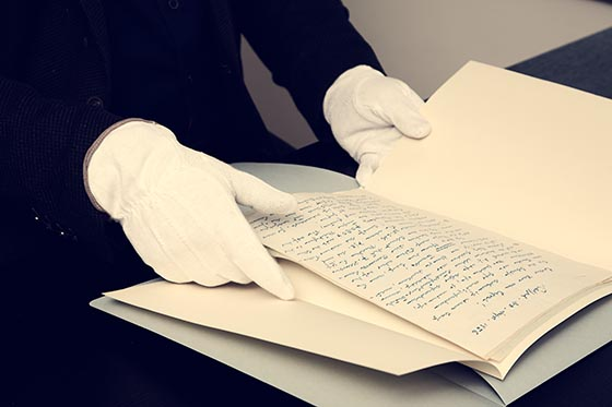 archiv ©Nolde Stiftung Seebüll