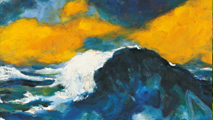Nolde Elsewhere